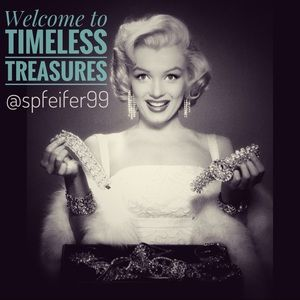 Welcome to Timeless Treasures
